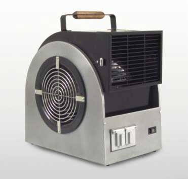 12 VOLT AIR CONDITIONER FOR TRACTOR