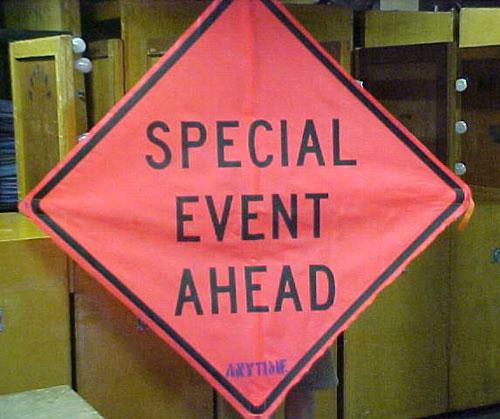traffic sign rentals at anytime rentals miami 305 756 2767